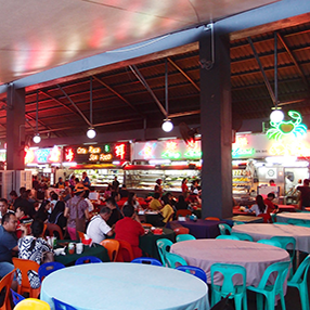 Topspot Food Court